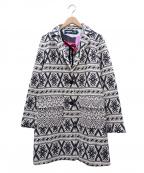 Desigual(デシグアル)の古着「テーラードジャケット」|ベージュ