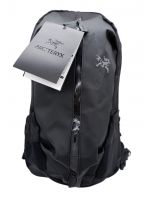 ARC'TERYX(アークテリクス)の古着「バックパック」 ブラック