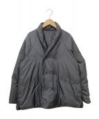 45R(フォーティファイブアール)の古着「ダウンジャケット」|ブラック