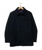 JOURNAL STANDARD relume()の古着「ウールジャケット」|ブラック