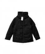 AVIREX(アヴィレックス)の古着「N-3Bジャケット」 ブラック