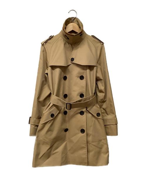COACH(コーチ)COACH (コーチ) トレンチコート ベージュ サイズ:XS Pの古着・服飾アイテム