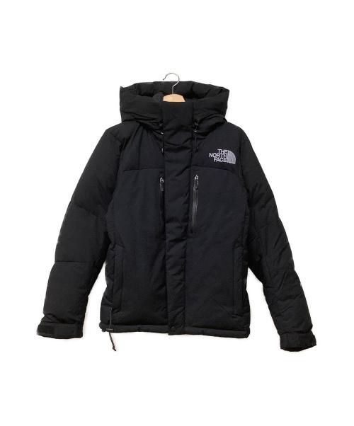 THE NORTH FACE(ザ ノース フェイス)THE NORTH FACE (ザノースフェイス) バルトロライトジャケット ブラック サイズ:Sの古着・服飾アイテム