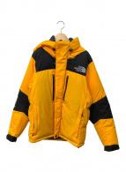 ()の古着「バルトロライトジャケット」|オレンジ×ブラック