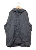 ()の古着「インファーノジャケット」|ブラック