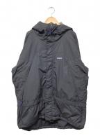Patagonia(パタゴニア)の古着「インファーノジャケット」 ブラック