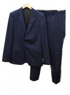 JOHN LAWRENCE SULLIVAN(ジョンローレンスサリバン)の古着「2Bセットアップスーツ」|ネイビー
