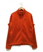 ARCTERYX(アークテリクス)の古着「Arenite Jacket」|オレンジ