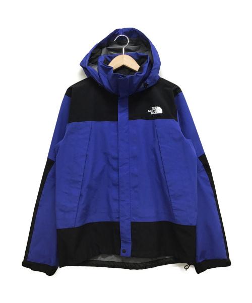 THE NORTH FACE(ザノースフェイス)THE NORTH FACE (ザノースフェイス) マウンテンパーカー ブルー サイズ:M NP61550の古着・服飾アイテム