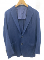 TAGLIATORE(タリアトーレ)の古着「ジャケット」|ネイビー