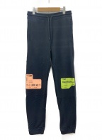 MARCELO BURLON(マルセロバーロン)の古着「スウェットパンツ」|ブラック