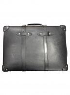 GLOBE-TROTTER(グローブトロッター)の古着「スーツケース」|ブラック