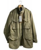 Buzz Ricksons(バスリクソンズ)の古着「M-65 フィールドジャケット」|オリーブ