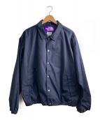 THE NORTH FACE PURPLE LABEL(ザノースフェイス パープルレーベル)の古着「フィールドジャケット65/35」|ネイビー