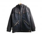 COLIMBO(コリンボ)の古着「フォレスターコート」|ブラウン