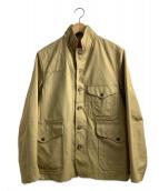 FILSON GARMENT(フィルソンガーメント)の古着「ジャケット」|ベージュ