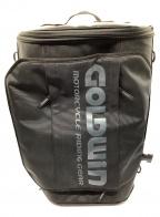GOLDWIN(ゴールドウイン)の古着「リアバッグ35」|ブラック