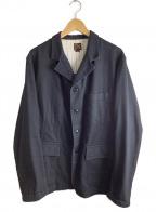MISTER FREEDOM(ミスターフリーダム)の古着「ジャケット」 ブラック