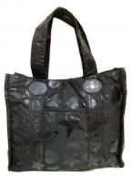 Vivienne Westwood(ヴィヴィアンウエストウッド)の古着「トートバッグ」|ブラック