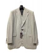 MACKINTOSH LONDON(マッキントッシュ ロンドン)の古着「3Bセットアップスーツ」|グレー