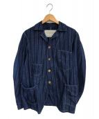 WORKERS(ワーカーズ)の古着「カバーオール」|インディゴ