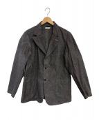 WAREHOUSE(ウェアハウス)の古着「ジャケット」|グレー