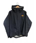 THE NORTH FACE(ザノースフェイス)の古着「ドットショットジャケット」|ネイビー