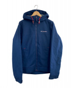 Columbia(コロンビア)の古着「サンポイントジャケット」|ブラック