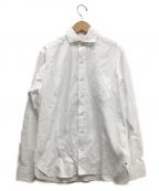 WORKERS(ワーカーズ)の古着「1ポケットシャツ」|ホワイト
