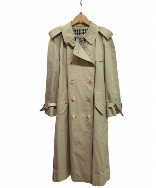 Burberrys(バーバリーズ)Burberrys (バーバリーズ) トレンチコート ベージュ サイズ:11AB3(Mサイズに該当)の古着・服飾アイテム