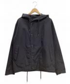 nanamica(ナナミカ)の古着「ゴアテックス クルーザージャケット」|ネイビー