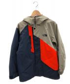 THENORTHFACE(ザ・ノースフェイス)の古着「ダブスインサレーテッドジャケット」|マルチカラー