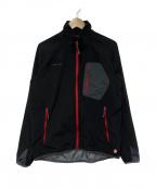 MAMMUT(マムート)の古着「アルティメットライトジャケット」 ブラック