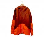 Patagonia(パタゴニア)の古着「スノーショットジャケット」|オレンジ