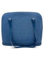 LOUIS VUITTON()の古着「トートバッグ」|ブルー