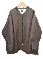 ()の古着「S/C Sur Coat-Jac」|ブラウン