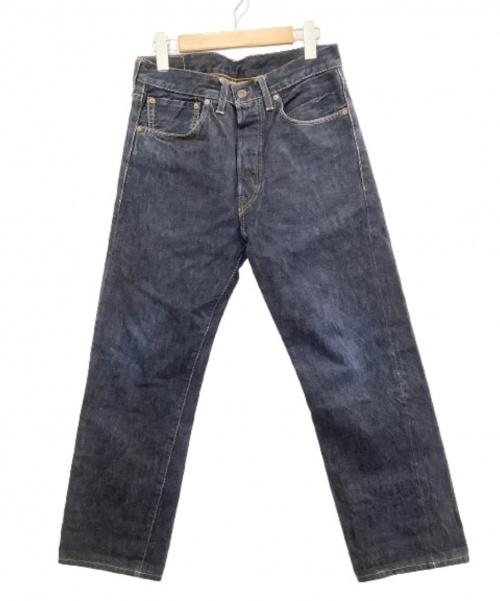 LEVIS(リーバイス)LEVIS (リーバイス) ストレートデニムパンツ インディゴ サイズ:76cm(W30) 501XX 47501-0078の古着・服飾アイテム