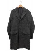 junhashimoto(ジュンハシモト)の古着「3D CHESTER COAT」 グレー