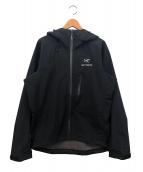 ARC'TERYX(アークテリックス)の古着「Alpha SL Jacket」|ブラック