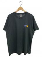 THRASHER(スラッシャー)の古着「半袖Tシャツ」|ブラック