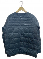 BURTON(バートン)の古着「ダウンジャケット」|ブラック
