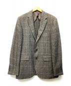 POLO RALPH LAUREN(ポロラルフローレン)の古着「ジャケット」|グレー