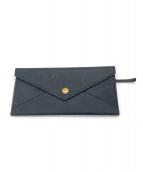 RYU(リュー)の古着「長財布」|ブラック