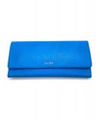 airlist(エアリスト)の古着「長財布」|ブルー