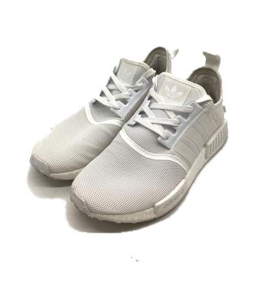 adidas(アディダス)adidas (アディダス) スニーカー ホワイト サイズ:26.5 BA7245の古着・服飾アイテム