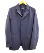 sage de cret(サージュデクレ)の古着「ジャケット」|ネイビー