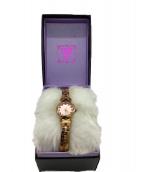 ANNA SUI(アナスイ)の古着「腕時計」