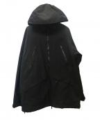 THE NORTH FACE()の古着「ナチュラルヒットジャケット」|ブラック