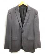 BLACK LABEL CRESTBRIDGE()の古着「スーツジャケット」|チャコールグレー