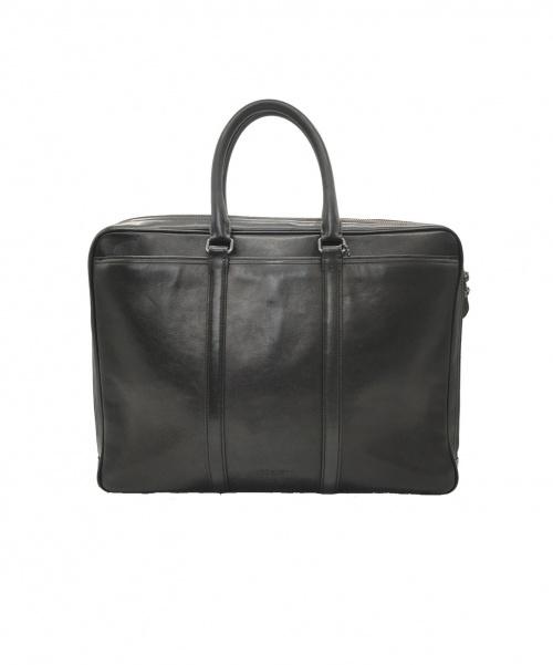 COACH(コーチ)COACH (コーチ) ブリーフケース ブラック 71732 参考価格89.640円の古着・服飾アイテム